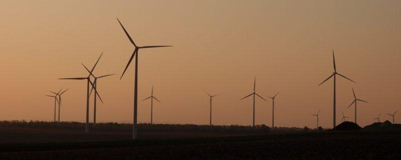 Windpark Gols